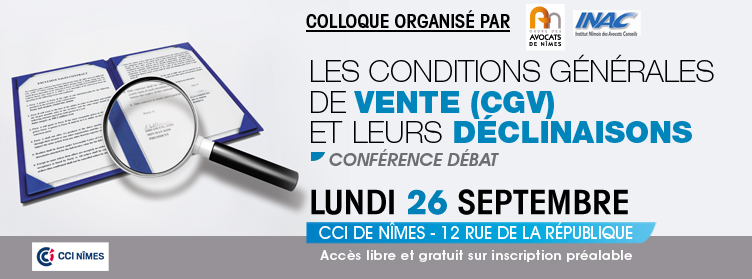 Conditions Contractuelles2016Colloque